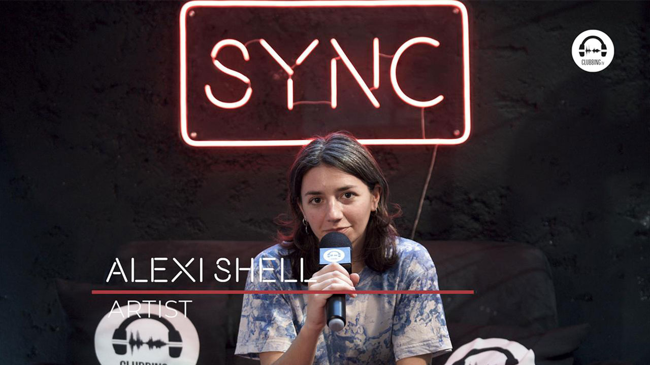 SYNC with Alexi Shell