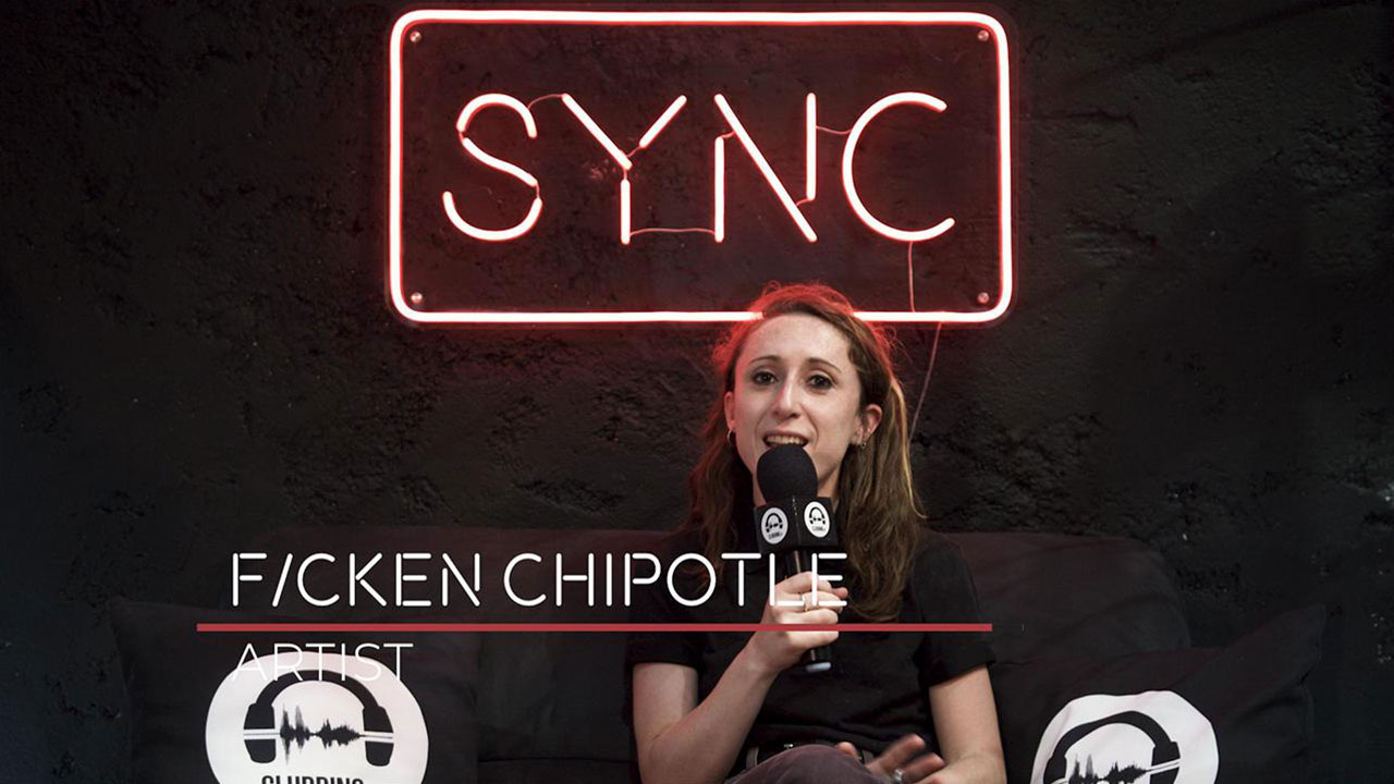 SYNC with  F/cken Chipotle