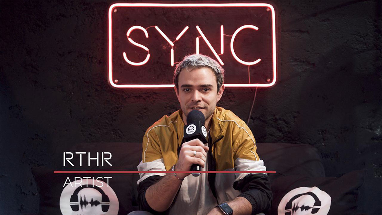 SYNC with rthr