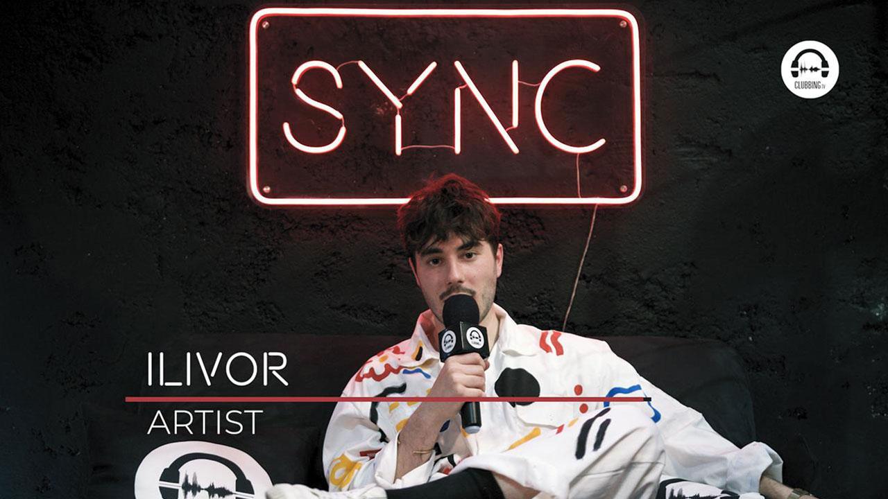 SYNC with ILIVOR