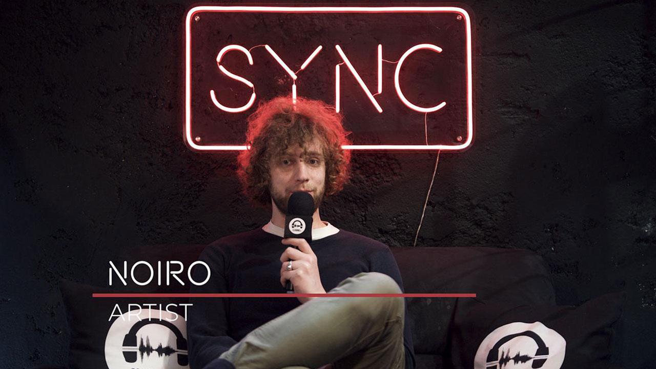 SYNC with Noiro