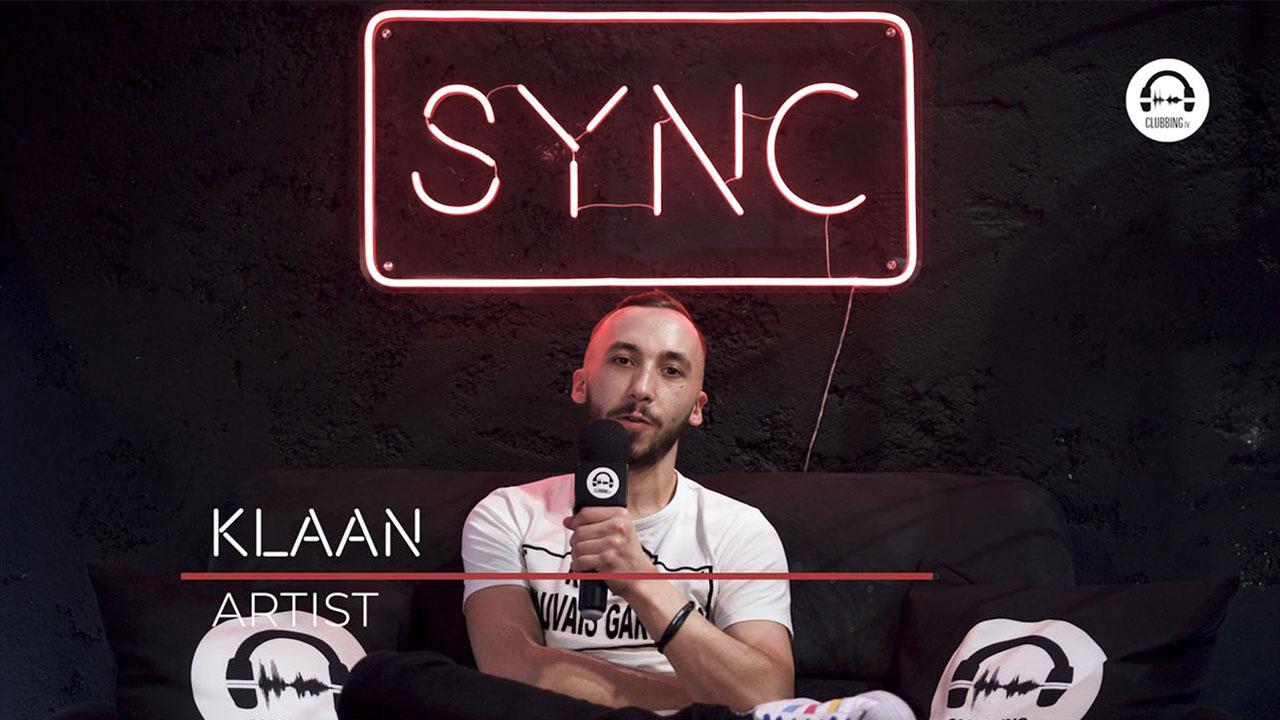 SYNC with Klaan