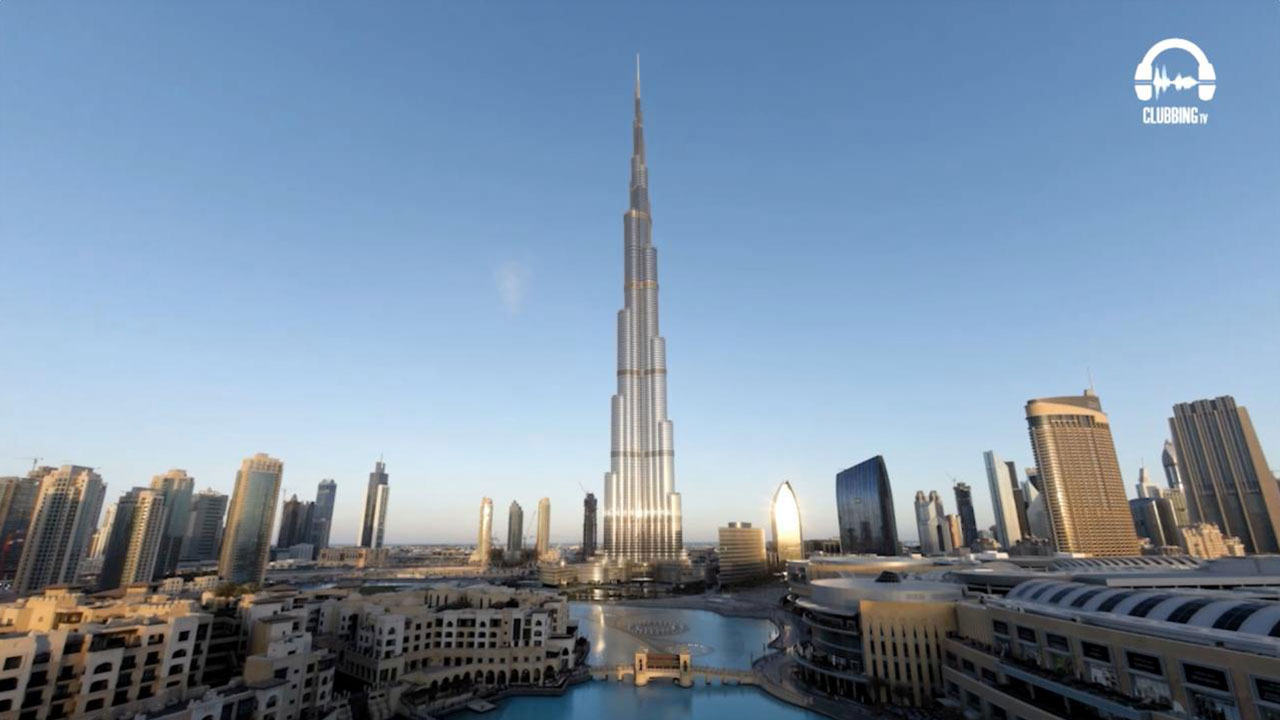 Dubai Music Conference