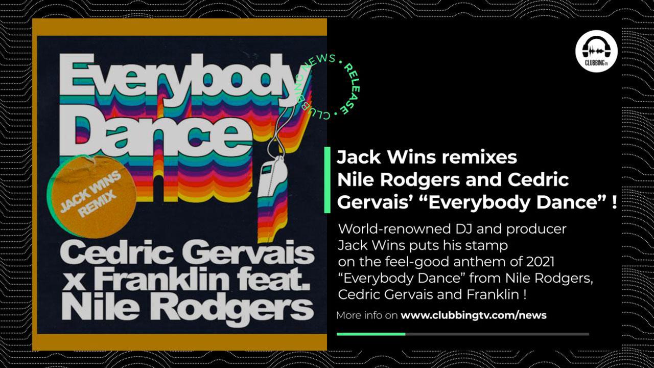 Clubbing News - EP 28: Jack Wins, Martin Garrix, Family Piknik, ADE...