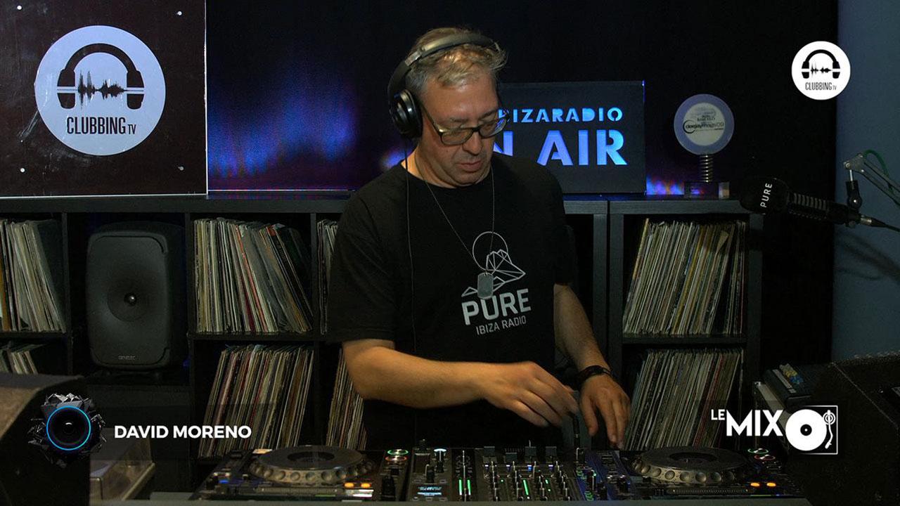 David Moreno - Ibiza Dance (Mai)