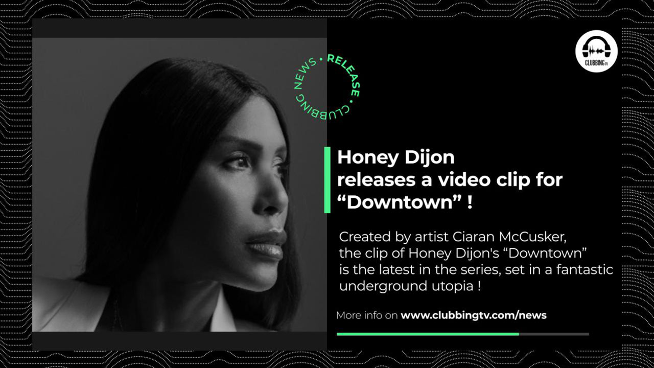 Clubbing News - EP 29: Honey Dijon, Deezer, VNTM, EXIT, AIAIAI, ...