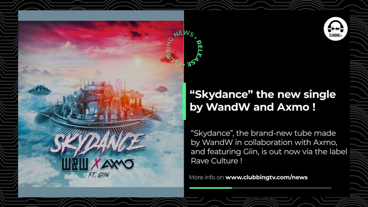 Clubbing News - EP 31: Skydance, Boys Noize, Tomorrowland, BSH, ...
