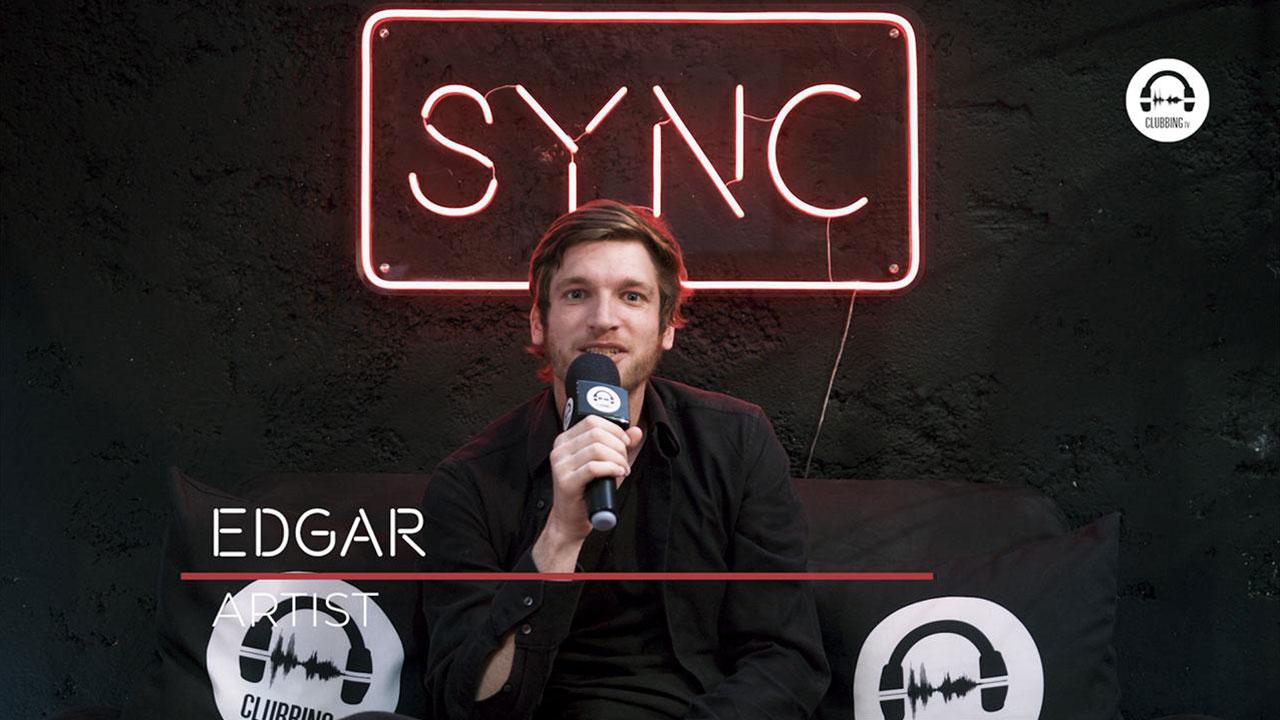 SYNC with Edgar