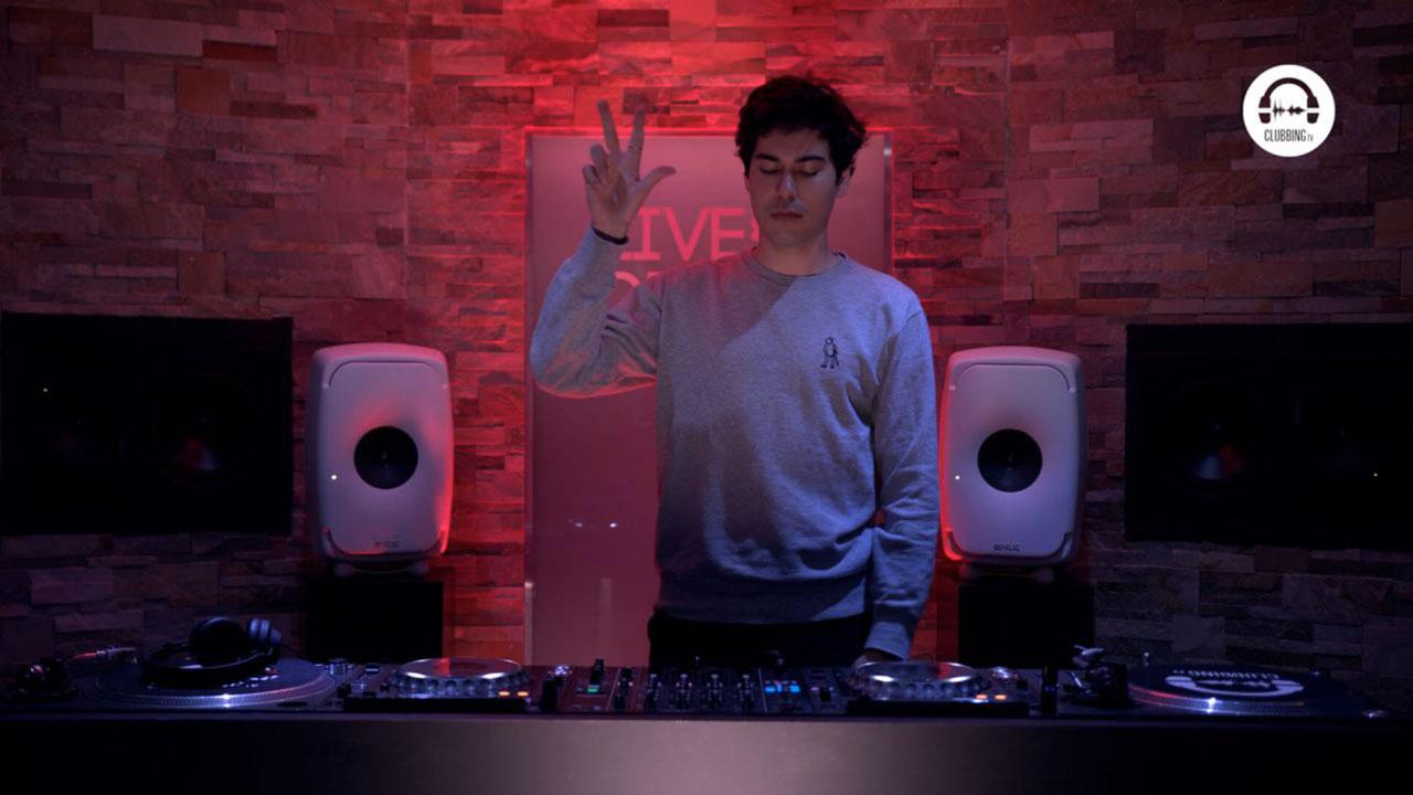 Live DJ Set with Tez Cadey