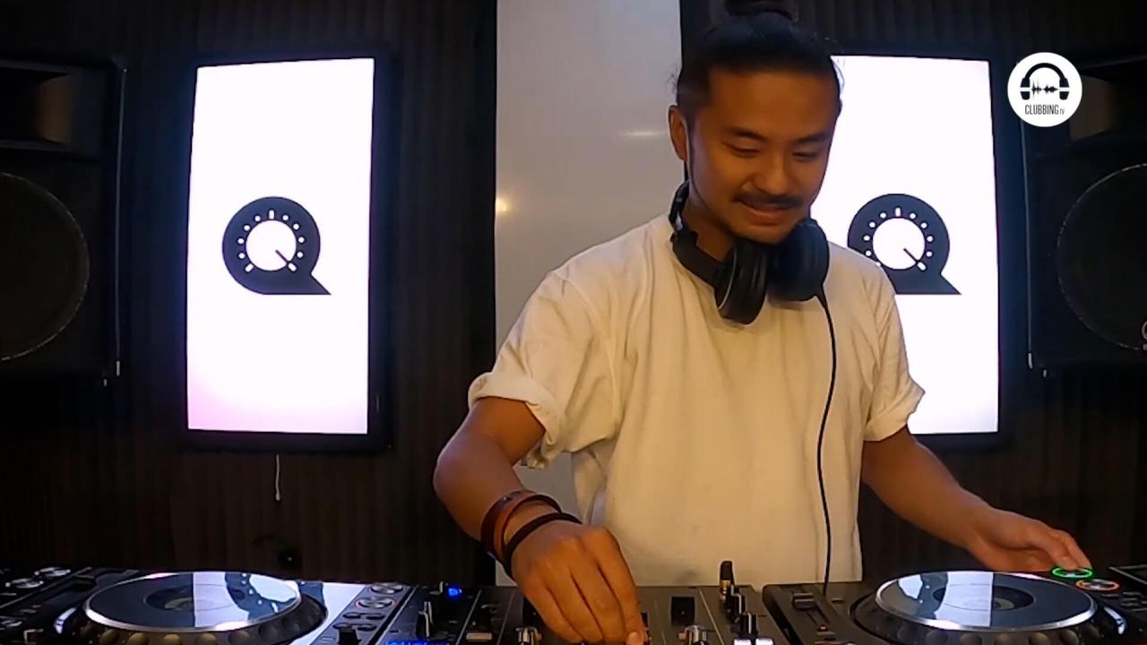 Live DJ Set with TANUKICHI