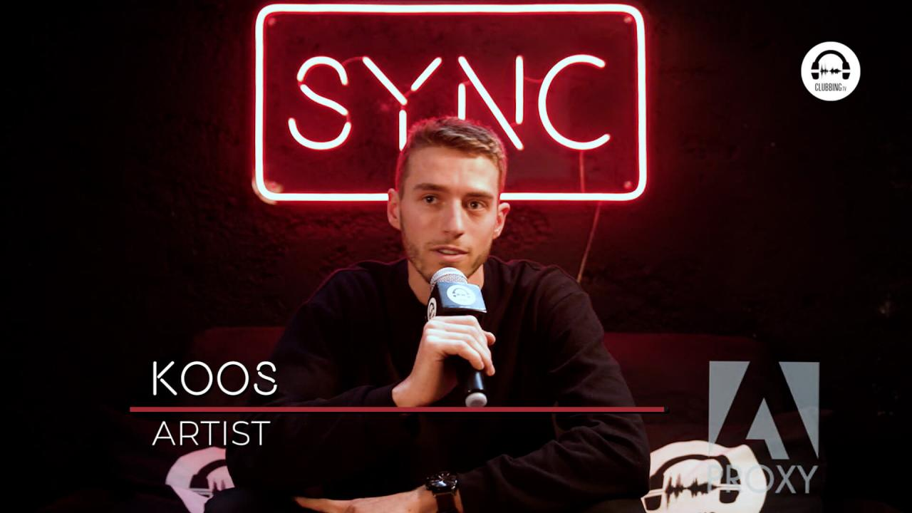SYNC with Koos